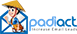 Logo padiact